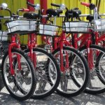 Discounts on bike & scooter rentals