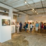 Free entry to exhibits at The Studios of Key West