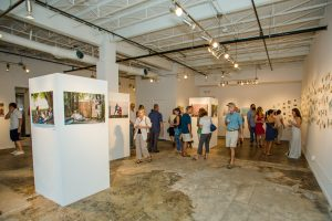 Free first Thursday events at The Studios of Key West