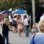 Free ArtWalk in Islamorada & free trolley