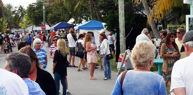islamorada artwalk (2)