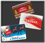 redbox holidays