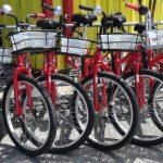 Discounts on bike & scooter rentals