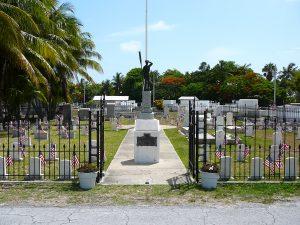 Key_West_Cemetery_Battleship_Maine