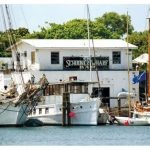 Live entertainment at Schooner Wharf Bar in Key West