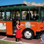 Online discounts for Old Town Trolley in Key West
