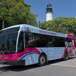 Free to ride Duval Loop bus