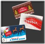 redbox holidays